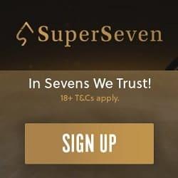 SuperSeven Casino image 250x250 new