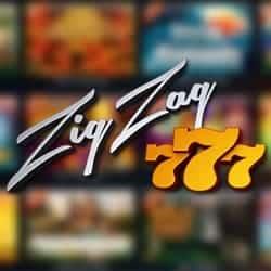 ZigZag777 Casino Full Review   20 free spins NDB + 100% free bonus