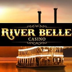How to get 800 exclusive free spins on Microgaming slots at River Belle Online?