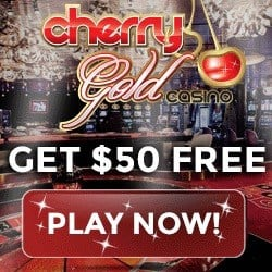 $50 free chips, free spins, bonus codes