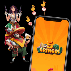 Play 5 Gringos on mobile!