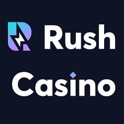 Rush Casino logo new