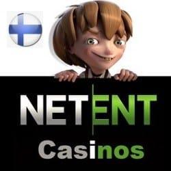 NetEnt Casino Finland
