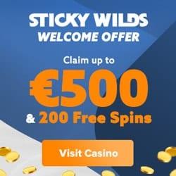 Excluisve Bonus and Free Spins