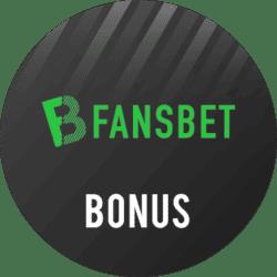 FansBet Casino Bonus banner