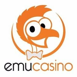 EMU Online Casino Games, Bonuses, Support, Payments