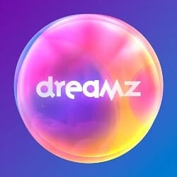Dreamz.com Casino 100 free spins on Starburst & no deposit bonus