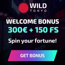 150 free spins and 100% welcome bonus
