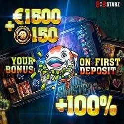 888Starz Casino banner 250x250 WB