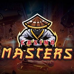 Casino Masters logo new
