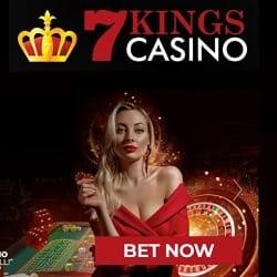 7 Kings Casino logo