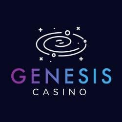Genesis Casino 1000€ Gratis Bonus und 300 Freispiele auf Starburst
