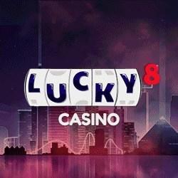 Lucky8 Casino 100 gratis spins + 8 freispiele kein Einzahlungsbonus