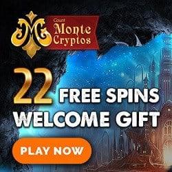 Monte Cryptos Bonus