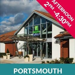 Ionic Systems Roadshow 2020 will be at Portsmouth