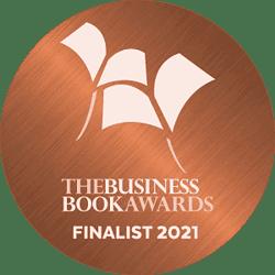 Business Book Awards Finalist 2021