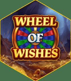 Wheel of Wishes Progressive Jackpot Slot Review