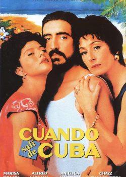 Cuando salí de Cuba