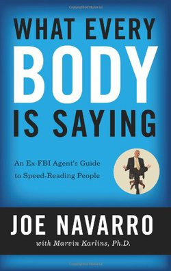Books for Managers: What Every Body is Saying