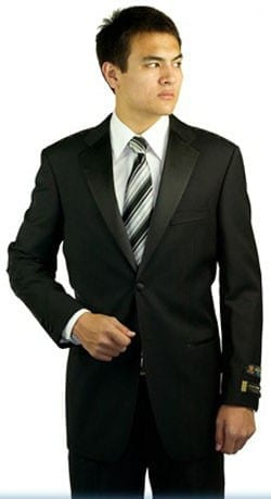 Black and White Sequin Sport Coat Only
