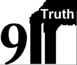 Graphic of 911 truth