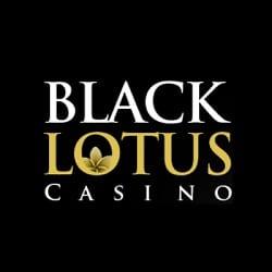 Black Lotus Casino (Saucify & Rival) $2300 bonus and free spins