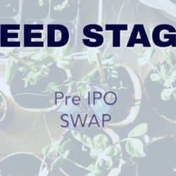 PreIPO-Seed