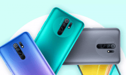 Redmi 9 with Mediatek Helio G80 Launched in Nepal – Price Starts at Rs. 16,999