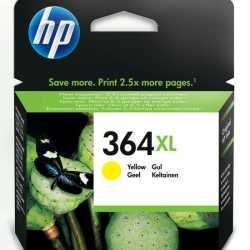 HP 364XL (CB325EE) inktcartridge geel hoge capaciteit