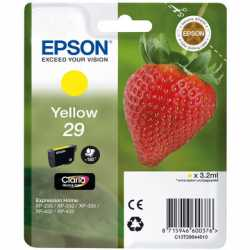 Epson 29 (geel) cartridge