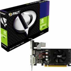 NVIDIA Geforce GT 610