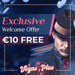 Vegas Plus Casino banner 250x250