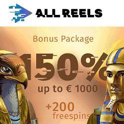 All Reels Casino banner 250x250 (2)