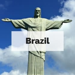 Travel in Brazil