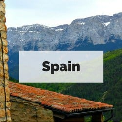 Travel in Spain