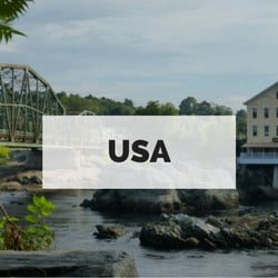 Travel in the USA