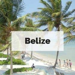 Travel in Belize