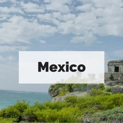 Travel in Mexico