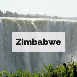 Travel in Zimbabwe