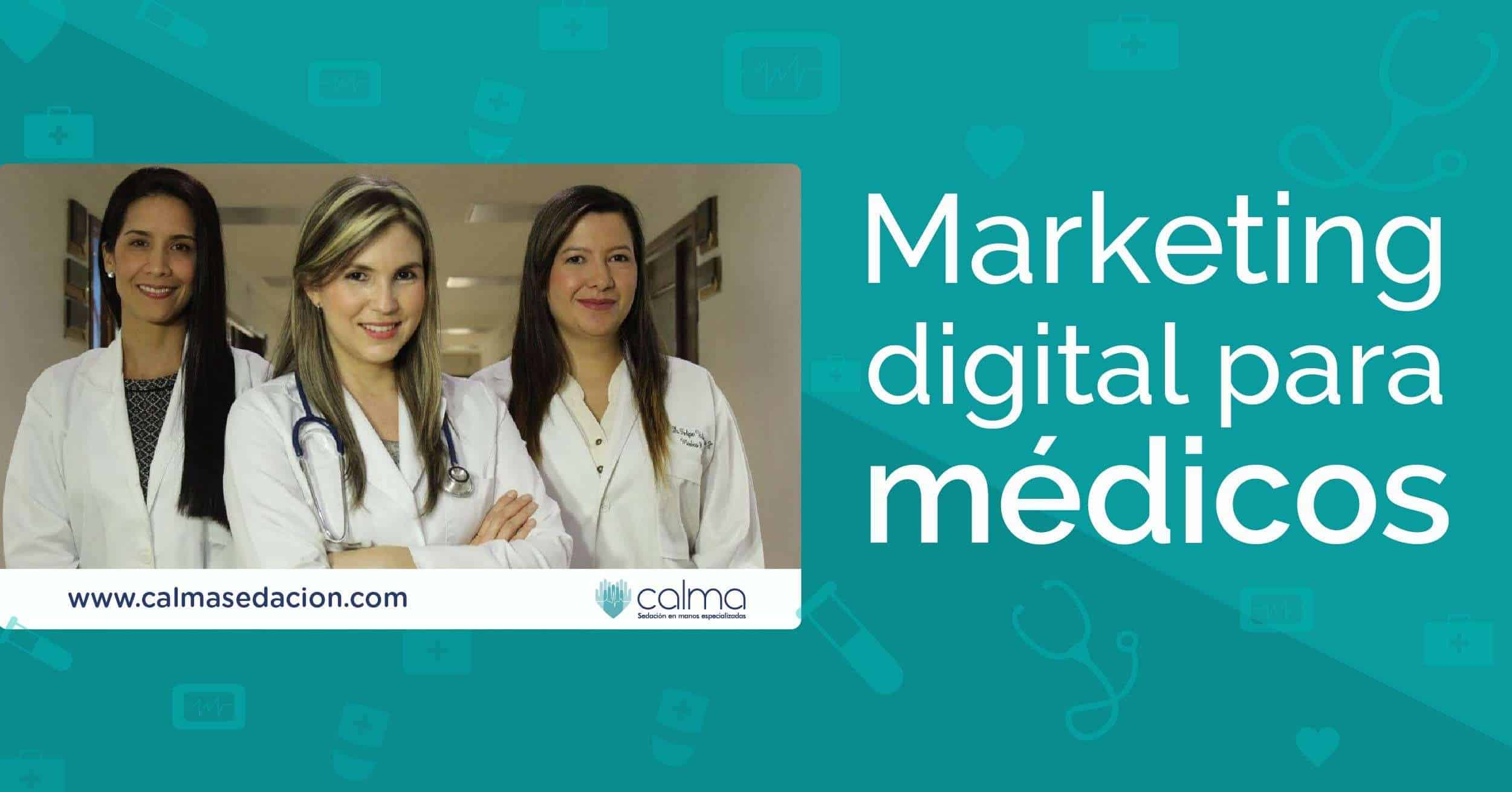 Marketing para médicos - BTODigital