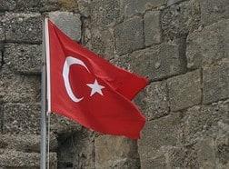 Türkei Flagge (Foto: Goldreporter)