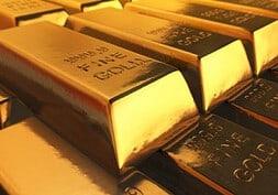 Goldbarren  (Foto: akun - Fotolia.com)