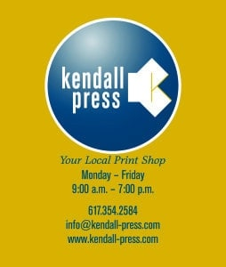 Kendall Press - Your Local Print Shop