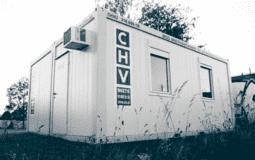 CHV Container Sortiment Containeranlagen
