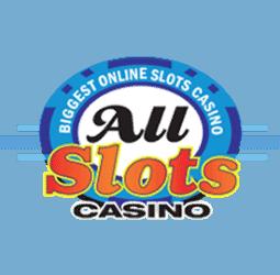 All Slots Casino free spins bonus