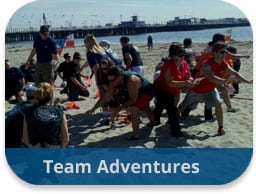 Team Adventures Events and Activities