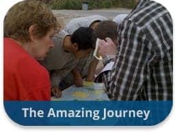Amazing Journey Team Building