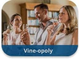 Vine-opoly Wine Tasting Team Building