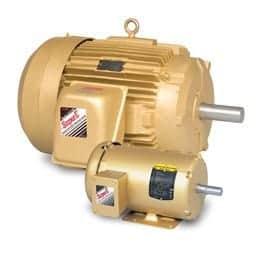 Baldor AC Motor