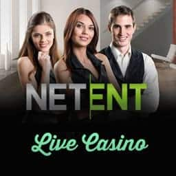 Netent Live Casino - free spins, no deposit bonuses and exclusive promotions